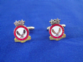 AIR TRAINING CORPS ( ATC ) CUFF LINKS